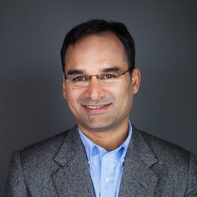 Amit Sinha, PhD