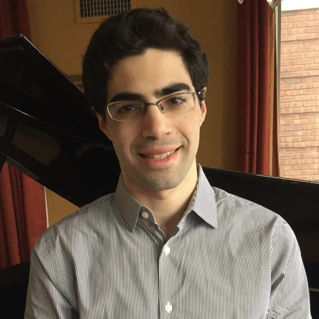Michael Safdieh