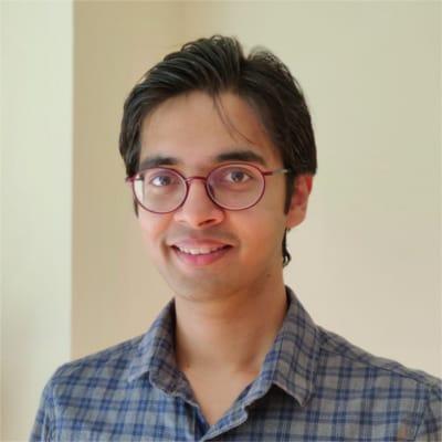 Saurabh Agrawal