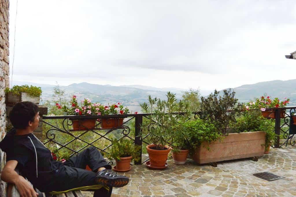 Blas in Italy