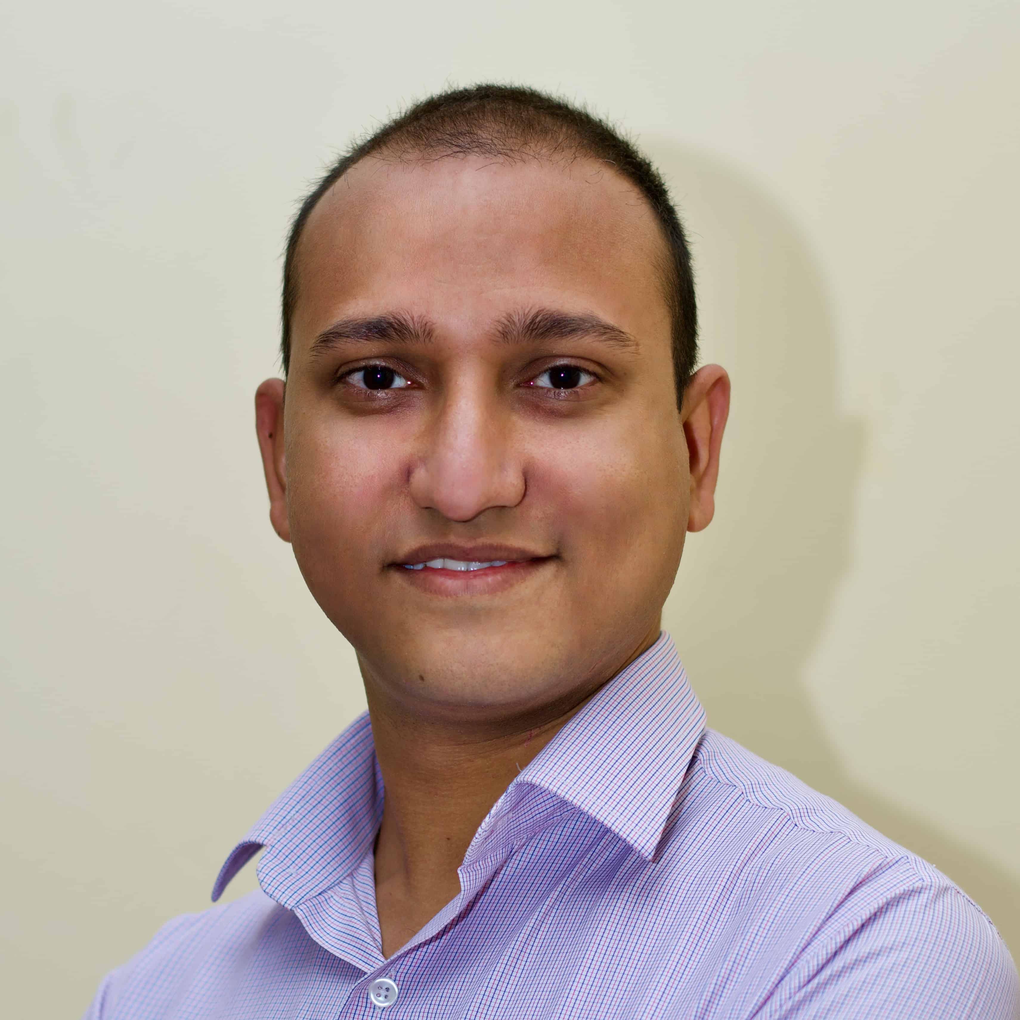 Vishal Kushwaha